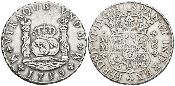 892 - Monarquía Española