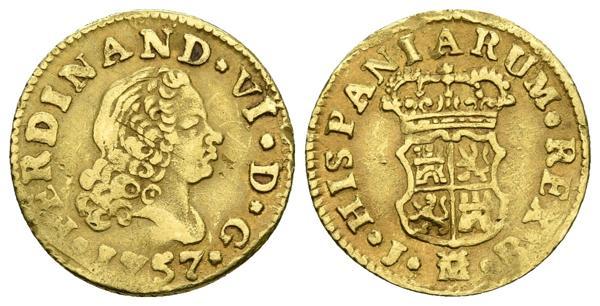 893 - Monarquía Española