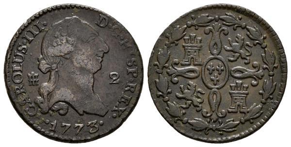 894 - Monarquía Española