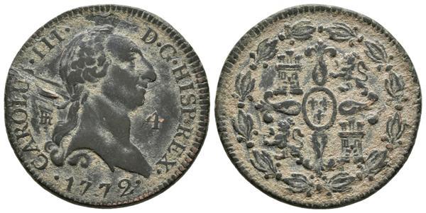 895 - Monarquía Española