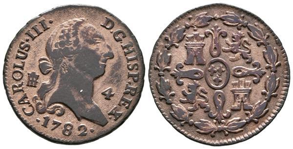 896 - Monarquía Española