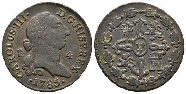 897 - Monarquía Española