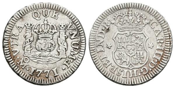 899 - Monarquía Española