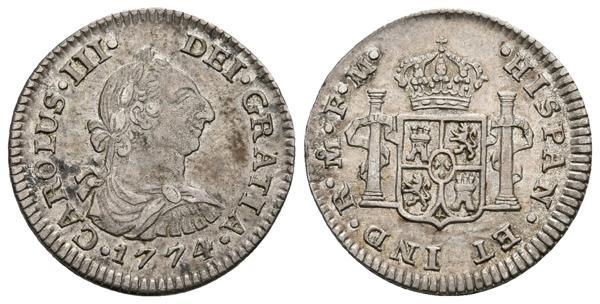 900 - Monarquía Española