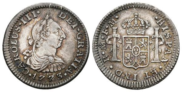 902 - Monarquía Española