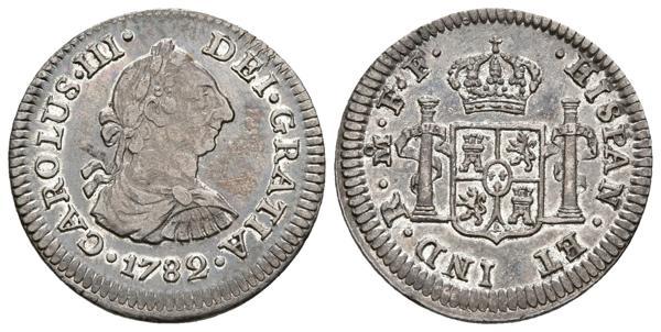 903 - Monarquía Española