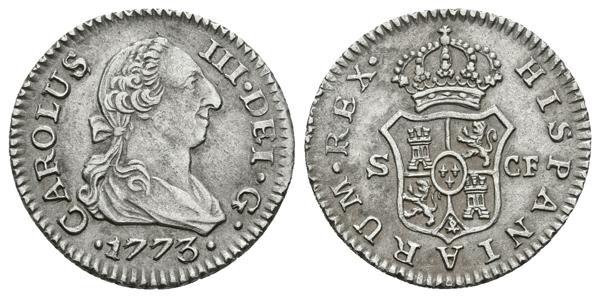 905 - Monarquía Española