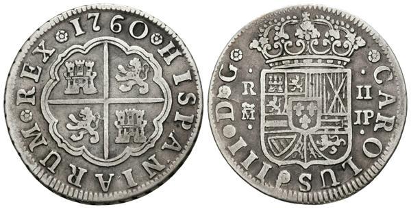 907 - Monarquía Española