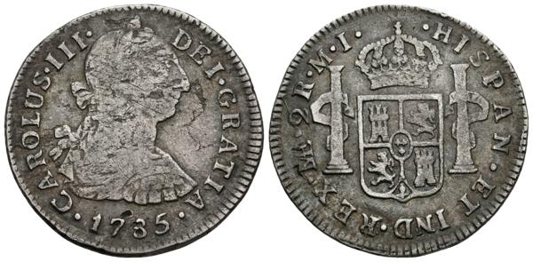 908 - Monarquía Española