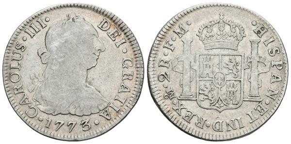 909 - Monarquía Española