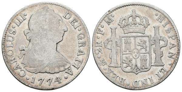 910 - Monarquía Española