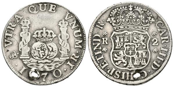 912 - Monarquía Española
