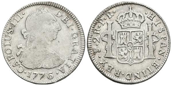 913 - Monarquía Española