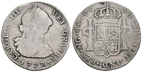 915 - Monarquía Española