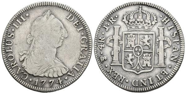 916 - Monarquía Española