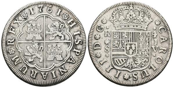 917 - Monarquía Española