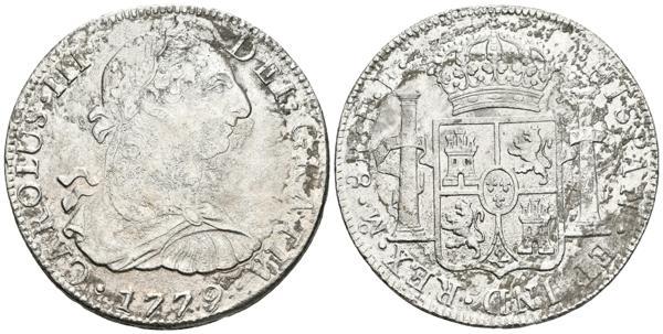 923 - Monarquía Española