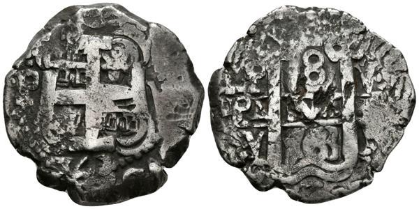 929 - Monarquía Española