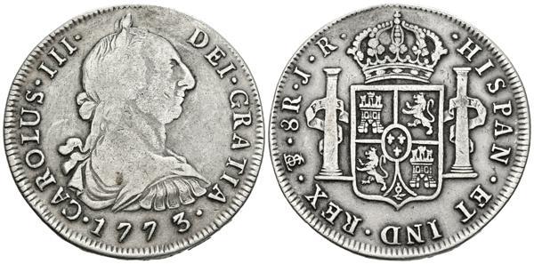 930 - Monarquía Española