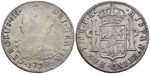 932 - Monarquía Española