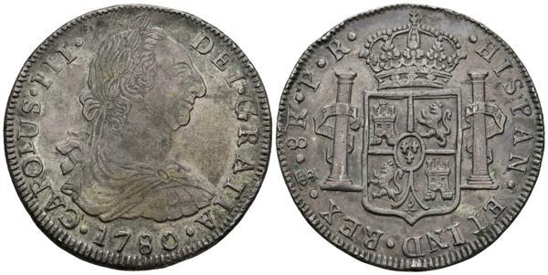 933 - Monarquía Española
