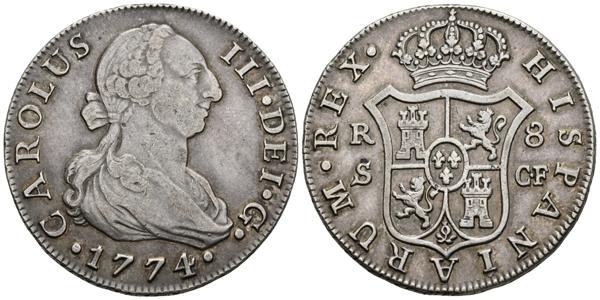 934 - Monarquía Española