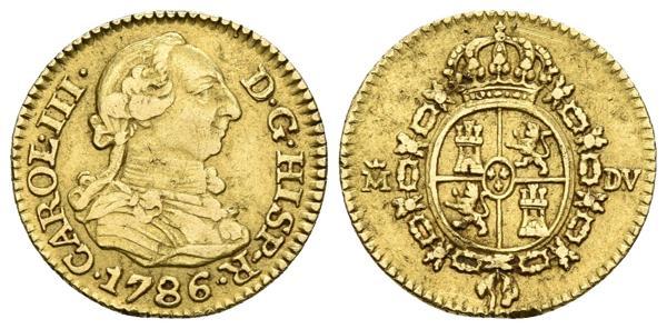 935 - Monarquía Española