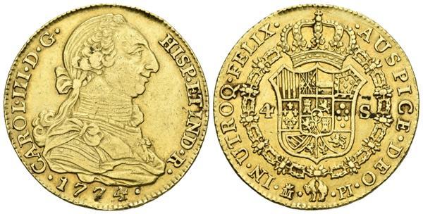 939 - Monarquía Española