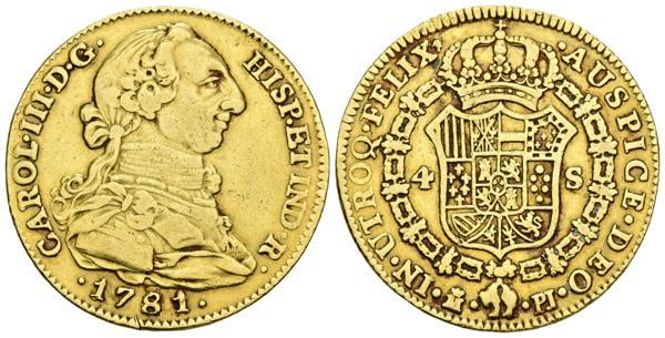 940 - Monarquía Española