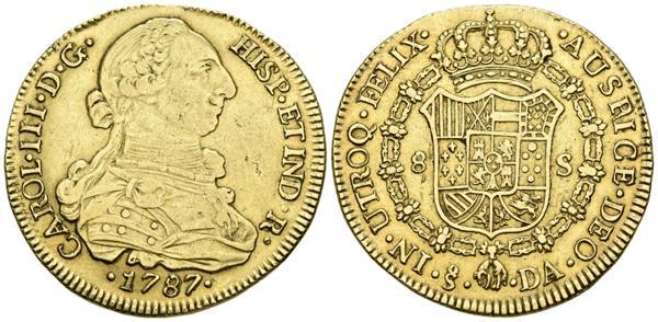 941 - Monarquía Española