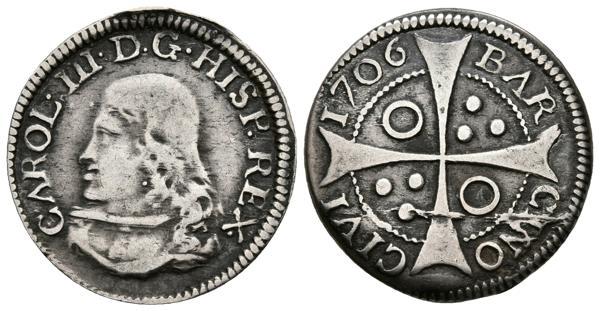 942 - Monarquía Española