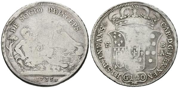943 - Monarquía Española