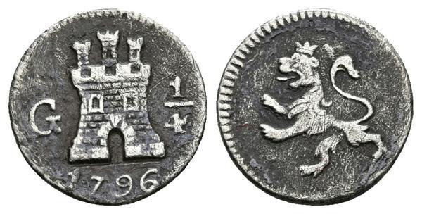 944 - Monarquía Española