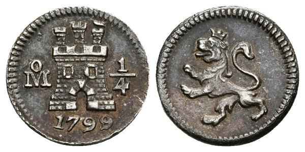 945 - Monarquía Española