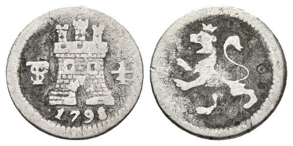 946 - Monarquía Española