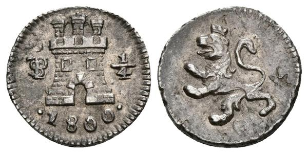 947 - Monarquía Española