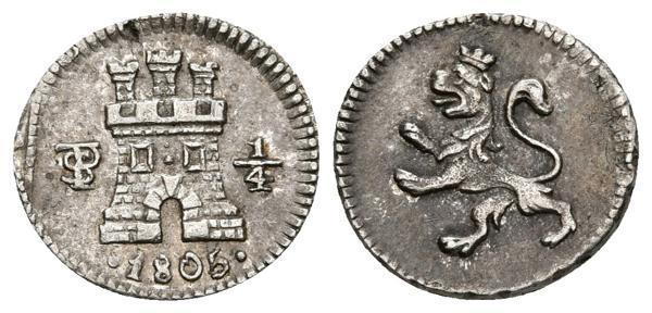 948 - Monarquía Española