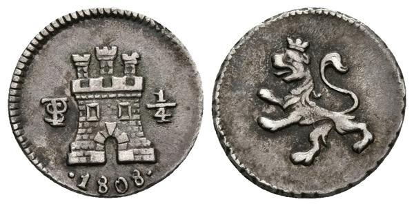 949 - Monarquía Española