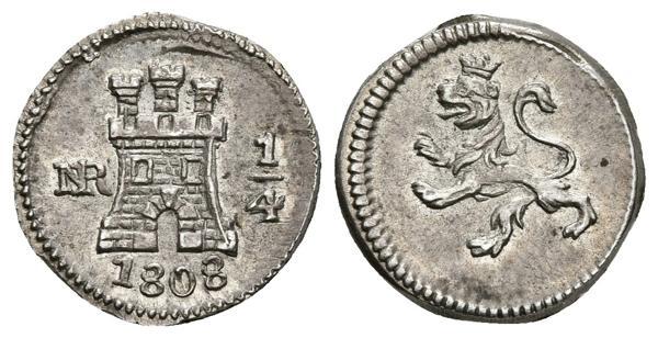 950 - Monarquía Española