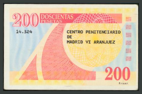 226 - Billetes Españoles