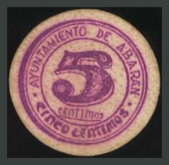 227 - Billetes Guerra Civil