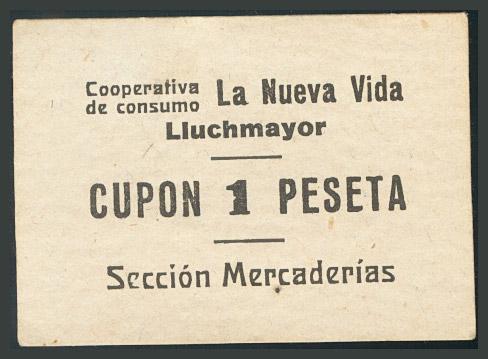 259 - Billetes Guerra Civil