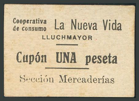 260 - Billetes Guerra Civil