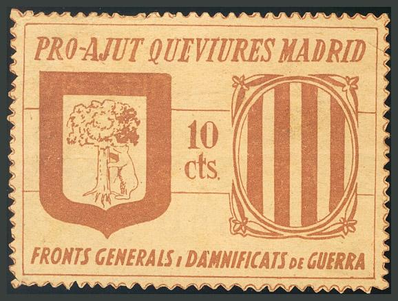 261 - Billetes Guerra Civil