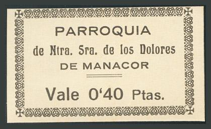 264 - Billetes Guerra Civil