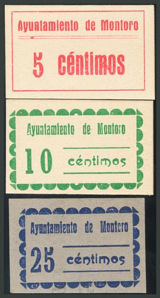 270 - Billetes Guerra Civil
