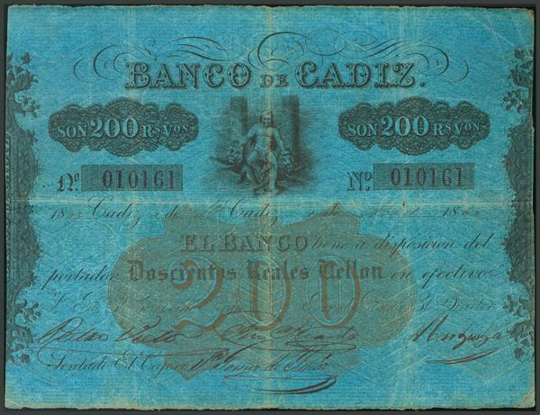 5 - Billetes Españoles