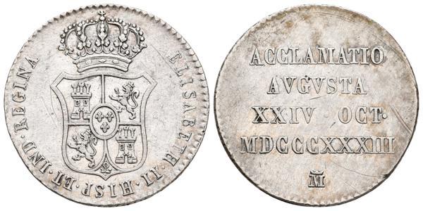 1007 - Medallas