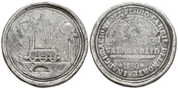 1009 - Medallas