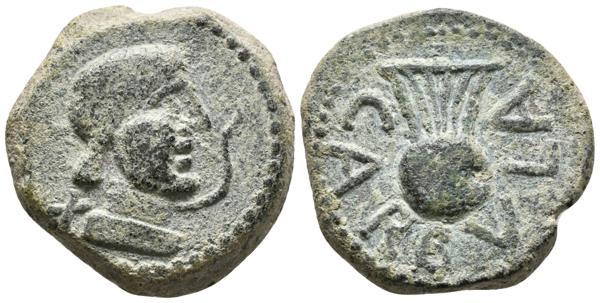 100 - Hispania Antigua